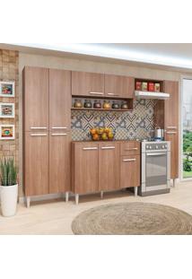 Cozinha Compacta Madri 11 Pt 1 Gv Teka