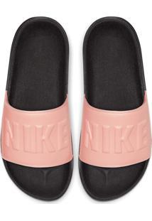 Chinelo Nike Offcourt Feminino