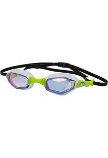 Óculos De Natação Hammerhead Solaris Mirror - Unissex