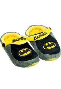Pantufa Infantil Ricsen Batman