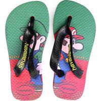 a2147d267 Chinelo Para Meninos Havaianas Vermelho infantil   Shoes4you