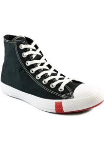 Tênis Converse Chuck Taylor All Star Hi Logo Play Ct1323