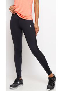 Legging Training Com Recortes - Pretafila