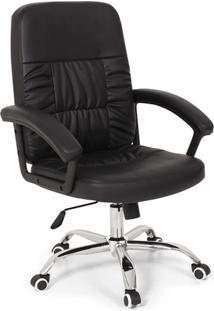 Cadeira E Banco De Jantar Império Brazil Cadeira Para Escritório Confort Base Giratória - Tricae