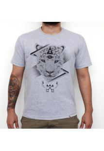 The Nature`S Oracle - Camiseta Clássica Masculina