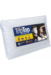 Travesseiro De Viagem Triptop Fibrasca 4930