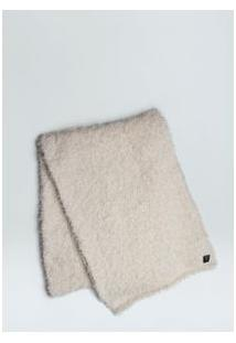 Cachecol Tricot Grizzly-Offwhite