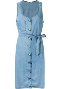 Como comprar vestidos jeans