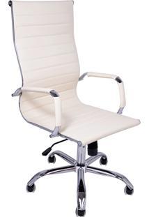 Cadeira Escritório Charles Eames Presidente