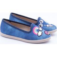 d777dd907 Sapatilhas Para Menina Jeans infantil | Shoes4you