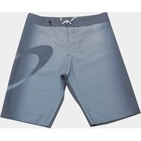 87836f74a30f2 Bermuda Oakley Faded Stripes Boardshorts Masculina - Masculino