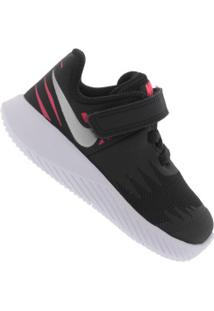 34de30a34bfc3 Tênis Para Meninas Centauro Nike Preto infantil   Shoes4you