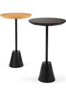 Mesa Pair Design By Studio Artesian