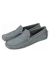 Sapato Drive Sandro Moscoloni South West Jeans