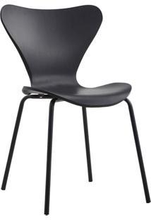 Cadeira Mariam Preta