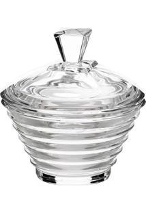 Bomboniere Layers De Cristal 18,5Cm - Lyor Classic Transparente
