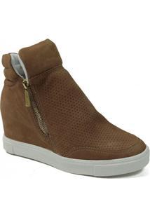 Tênis Sneaker Bottero Botshock Feminino