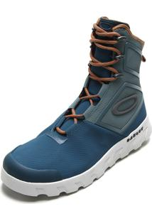 Bota Oakley O – Md 1 High Azul