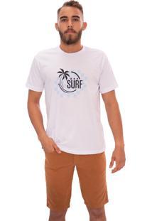Bermuda Jeans Aee Surf Slim Bege - Kanui