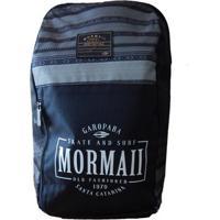 Mochila Mormaii Skate And Surf Originals - Masculino 71d6000d5e