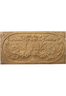 Quadro Decorativo De Parede Grego