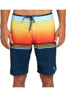 Bermuda Billabong Platinum Fifty50 X - Masculino