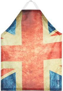 Avental Bandeira Inglaterra - Zona Criativa
