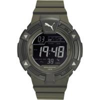 1c499e776be Netshoes. Relógio Puma 96289G0Pvnp2 - Masculino