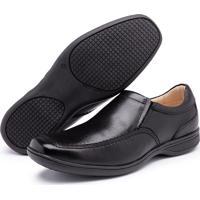 bec9131e0 Sapato Anatomico Usaflex masculino | Shoes4you