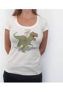 Combo - Camiseta Clássica Feminina