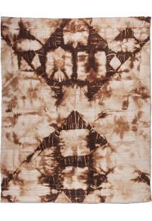 Kilim Batik 2 Brown