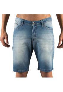 Bermuda Walk Mcd Slim Core Masculina - Masculino