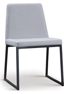Cadeira De Jantar Yanka Gelo