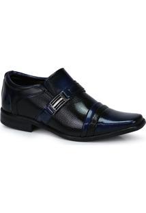 Sapato Social Masculino Urbano Marinho