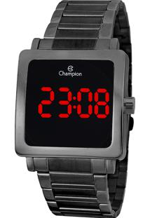 Relógio Champion Digital Ch40197D