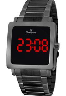 Relógio Champion Digital Feminino Ch40197D