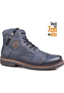 Bota Everest Alth 36002-04-Azul-37