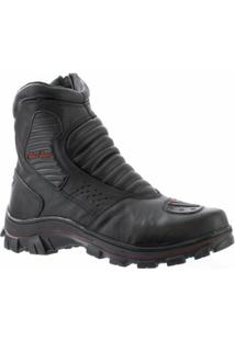 Bota Motociclista Bell Boots Protector - Masculino