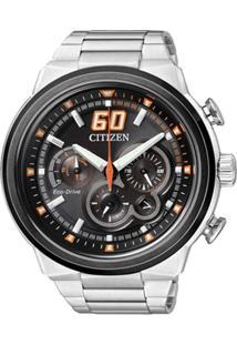 f6464d467c4 E Clock. Relógio Citizen Masculino Eco-Drive Tz30688j
