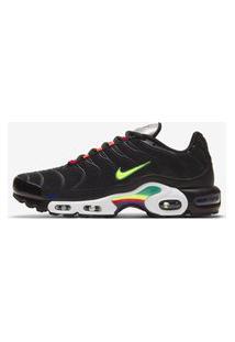 Tênis Nike Air Max Plus Eoi Masculino