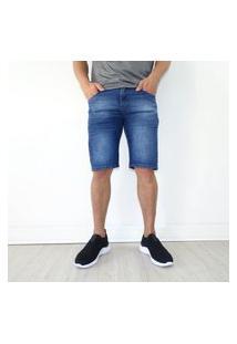Bermuda Dyjoris Jeans Specific - Dj30080