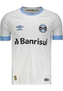 Camisa Umbro Grêmio Oficial Ii 2018 Jogador