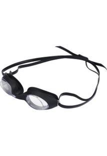 44a55ed5b Óculos De Natação Mormaii Snap - Adulto - Preto