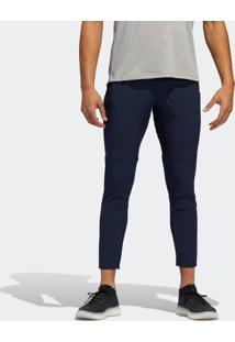 Calça Adidas Aero 3S Azul