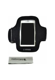 Braçadeira Para Smartphone - Unissex