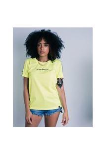 Camiseta Feminina Seja Anjuss