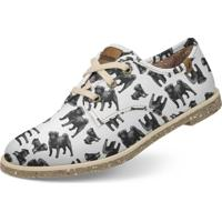 d6af431aa1 Dafiti. Oxford Legend Casual Vegano Pug Usthemp Branco