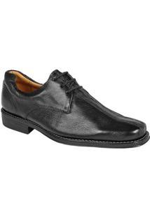 Sapato Social Masculino Derby Sandro Moscoloni Mon
