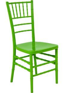 Cadeira Tiffy Verde