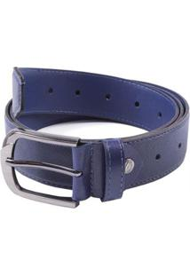 Cinto Artlux Eco Masculino - Masculino-Azul